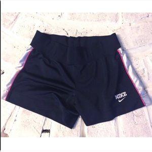 🔷BOGO🔷🆕 Nike navy blue mesh athletic shorts